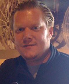 Ryan Heckendorf